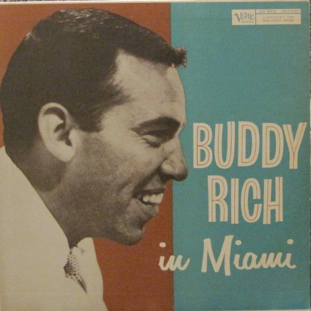 Buddy Rich - In Miami