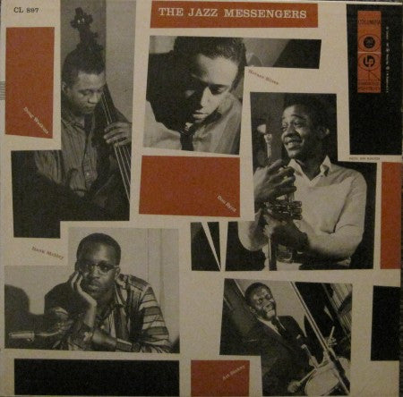 Jazz Messengers - The Jazz Messengers