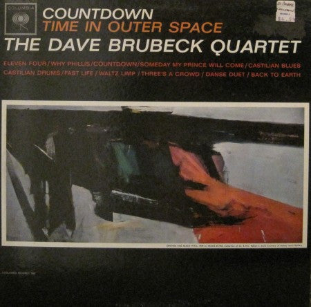 Dave Brubeck - Countdown