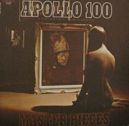Apollo 100 - Master Pieces