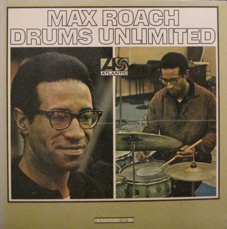 Max Roach - Drums Unlimited