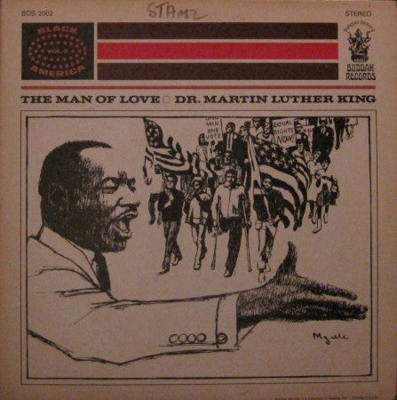 Dr. Martin Luther King, Jr. - Man of Love