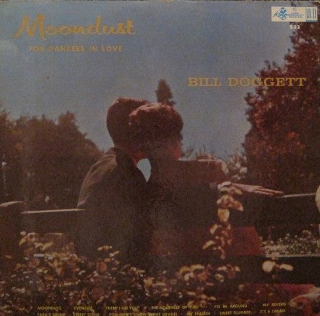 Bill Doggett - Moondust