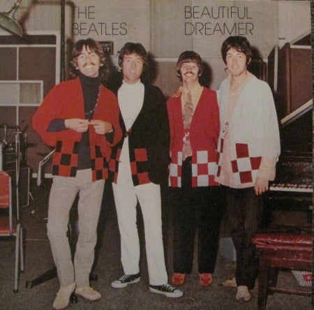 Beatles - Beautiful Dreamer