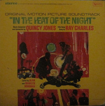 Quincy Jones - In the Heat of the Night