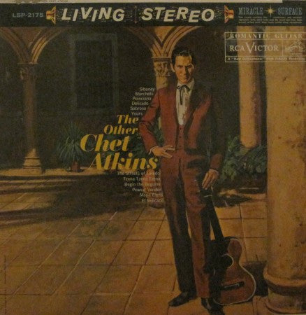 Chet Atkins - The Other