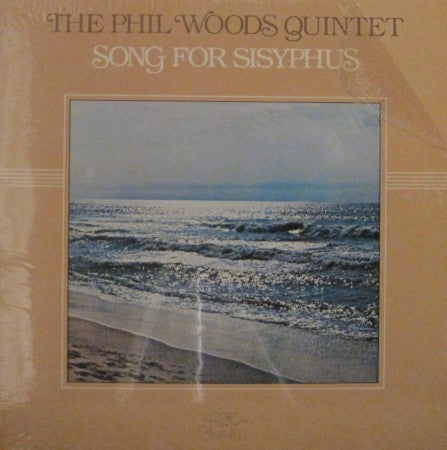 Phil Woods - Song for Sisyphus