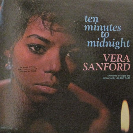Vera Sanford - Ten Minutes to Midnight