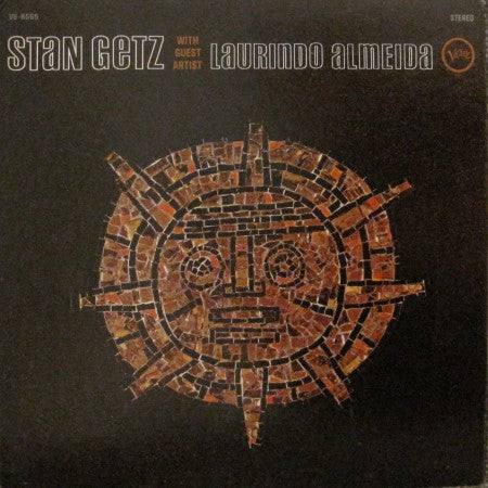 Stan Getz - With Laurindo Almeida
