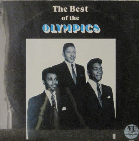 Olympics - The Best of the Olympics