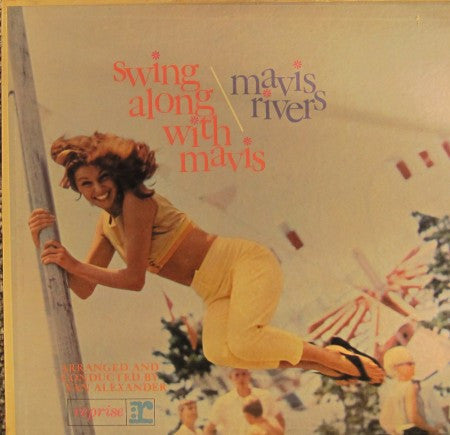 Mavis Rivers - Swing Along with Mavis