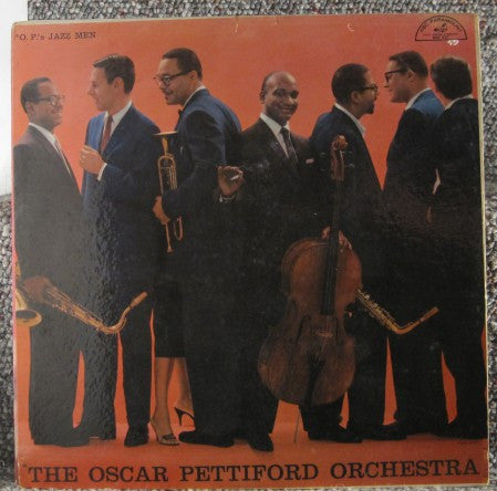 Oscar Pettiford - In Hi-Fi Vol. 2