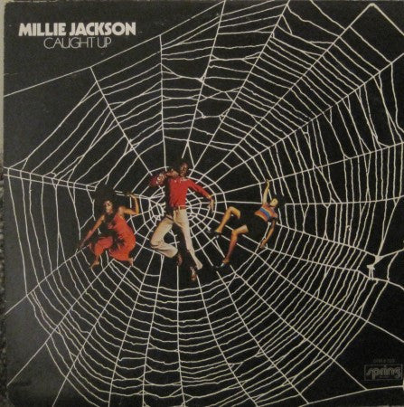 Millie Jackson - Caught Up