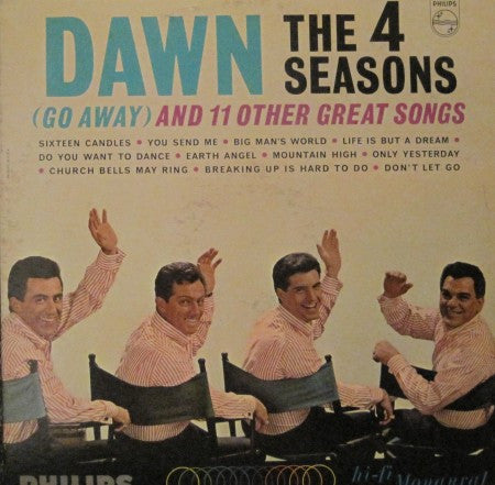 The 4 Seasons - Dawn