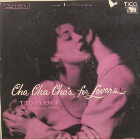 Tito Puente - Cha Cha Cha's for Lovers