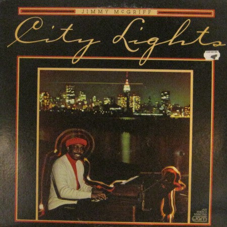 Jimmy McGriff - City Lights