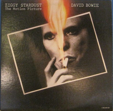 David Bowie - Ziggy Stardust (The Motion Picture)