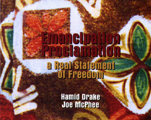 Joe McPhee / Hamid Drake - Emancipation Proclamation - A Real Statement of Freedom