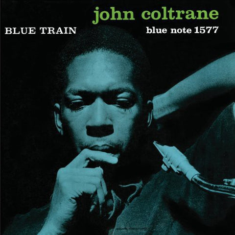 John Coltrane - Blue Train 180g LP w/ download