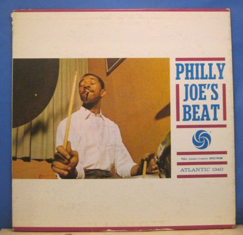 Philly Joe Jones - Philly Joe's Beat