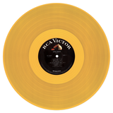 Nilsson - Aerial Ballet - 180g MONO edition on Limited YELLOW vinyl
