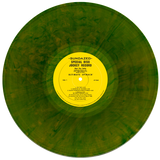 Ultimate Spinach - Debut limited MONO edition on spinach colored vinyl