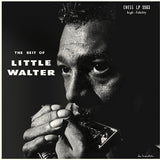 Little Walter - The Best of Little Walter - Limited Ed Colored Vinyl RSD MONO