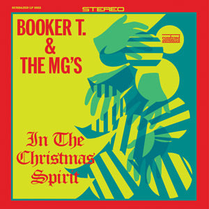 Booker T & The MG's - In the Christmas Spirit