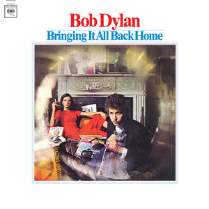 Bob Dylan - Bringing it All Back Home - MONO edition