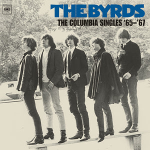 Byrds - The Columbia Singles '65-'67 - 2 LP set - 180g MONO edition