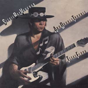 Stevie Ray Vaughan - Texas Flood