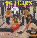 ? & The Mysterians - 96 Tears - Limited Edition 45rpm Orange vinyl edItion