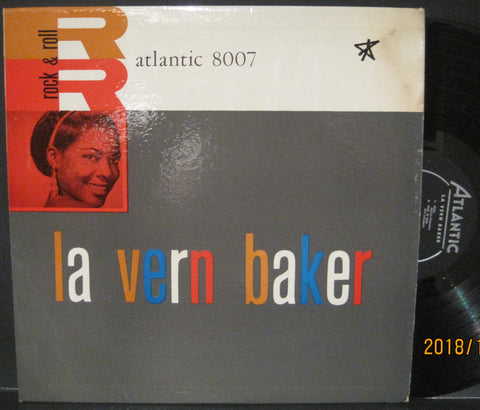 Lavern Baker Self-Titled Lp