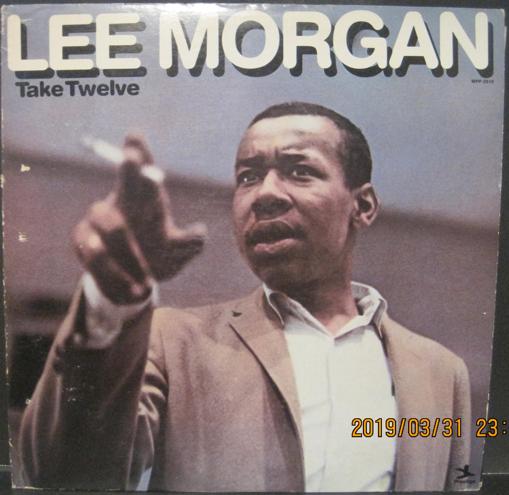 Lee Morgan - Take Twelve