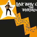 Link Wray & The Wraymen - import 180g