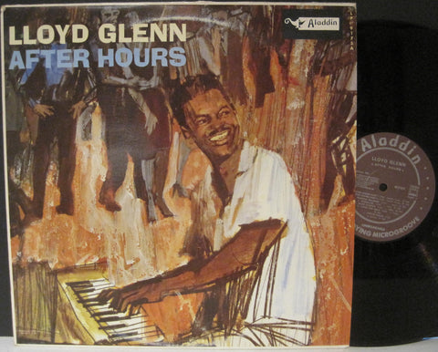 Lloyd Glenn - After Hours
