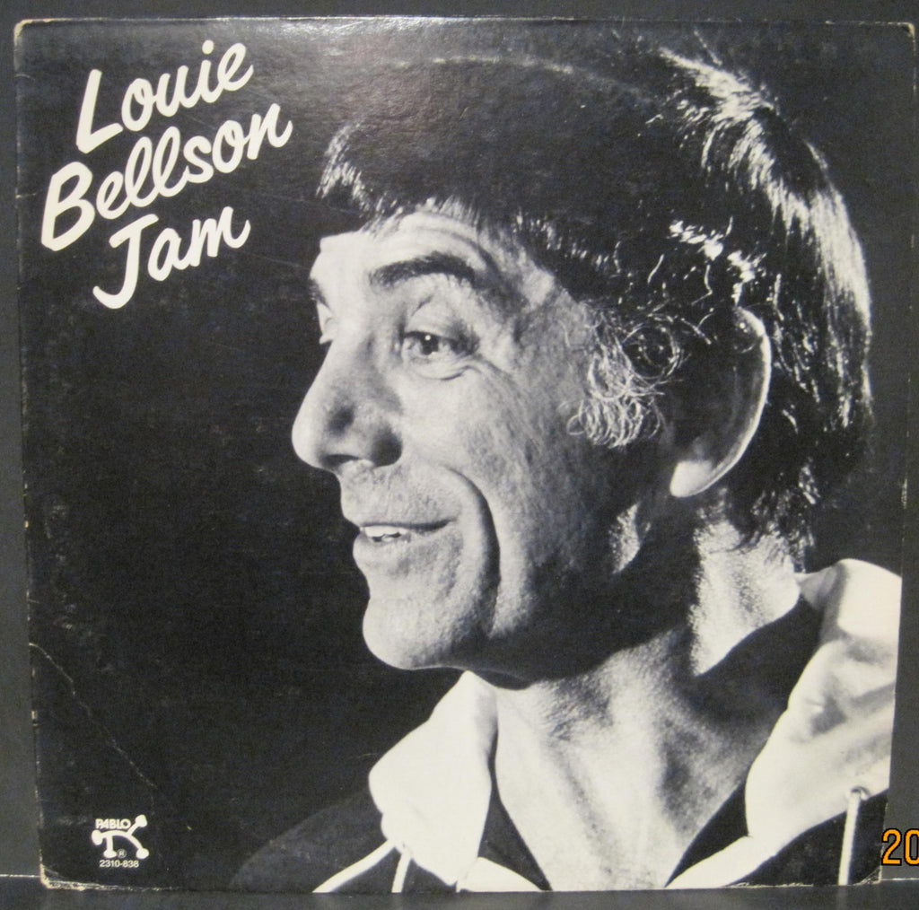 Louis Bellson - Jam