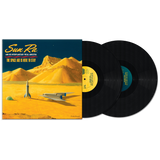 Sun Ra - The Space Age is Here to Stay - 2 LP set