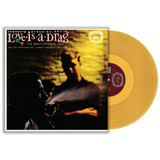 Most Unusual Artist (Gene Howard) - Love is a Drag - Limited Edition Colored Vinyl