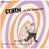 Al Cohn - Cohn On the Saxophone - Colored Vinyl!