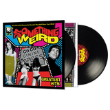 Various Artists - Something Weird's Greatest Hits - 2 LP set