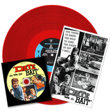 Date Bait - Motion Picture Soundtrack on LTD colored vinyl w/ DVD!