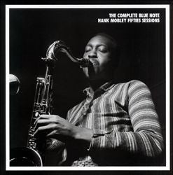 Hank Mobley - The BLUE NOTE 50s Sessions PROMO