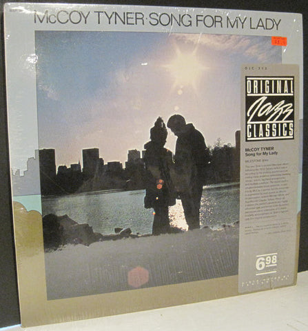 McCoy Tyner - Song For My Lady