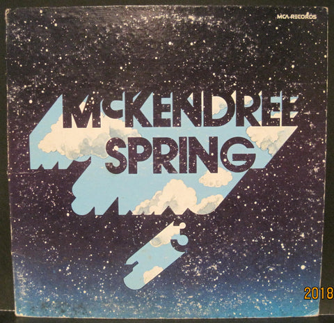 McKendree Spring - 3
