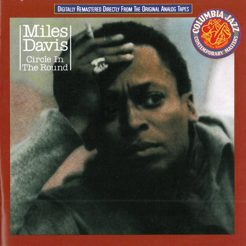"Miles Davis ""Circle in The Round"""