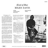 Miles Davis - Kind of Blue 180g