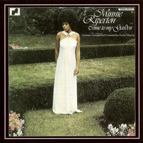 Minnie Ripperton - Come to My Garden