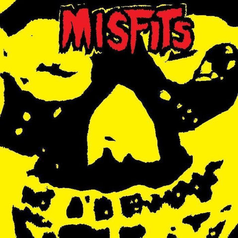 Misfits - Misfits (aka Collection I) - 20 tracks