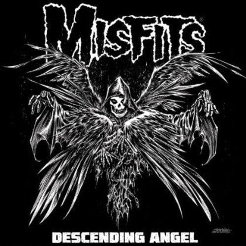 Misfits - Descending Angel - Limited Edition Colored Vinyl